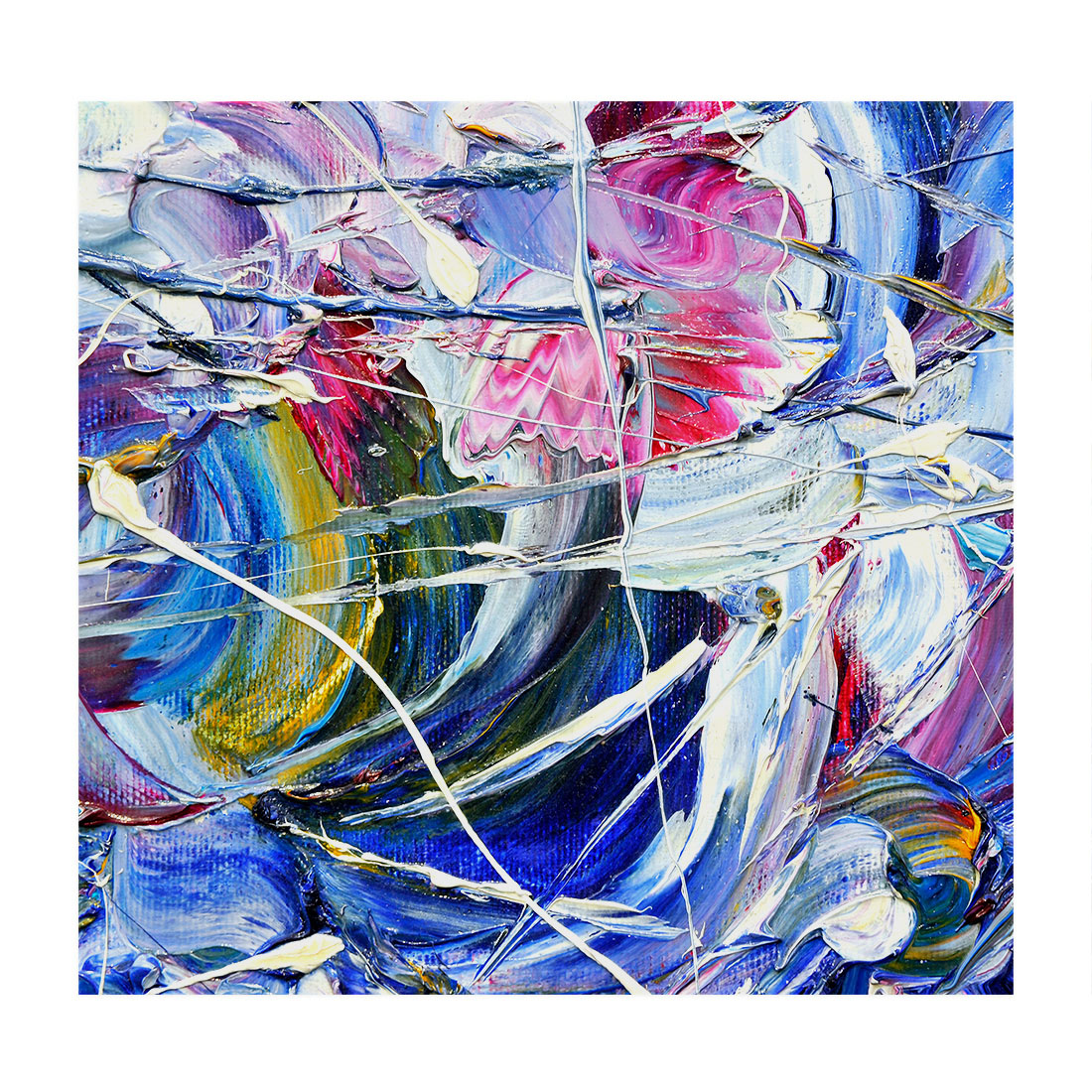 Esplosione-Sonora-30x40---Olio-su-tela---2012