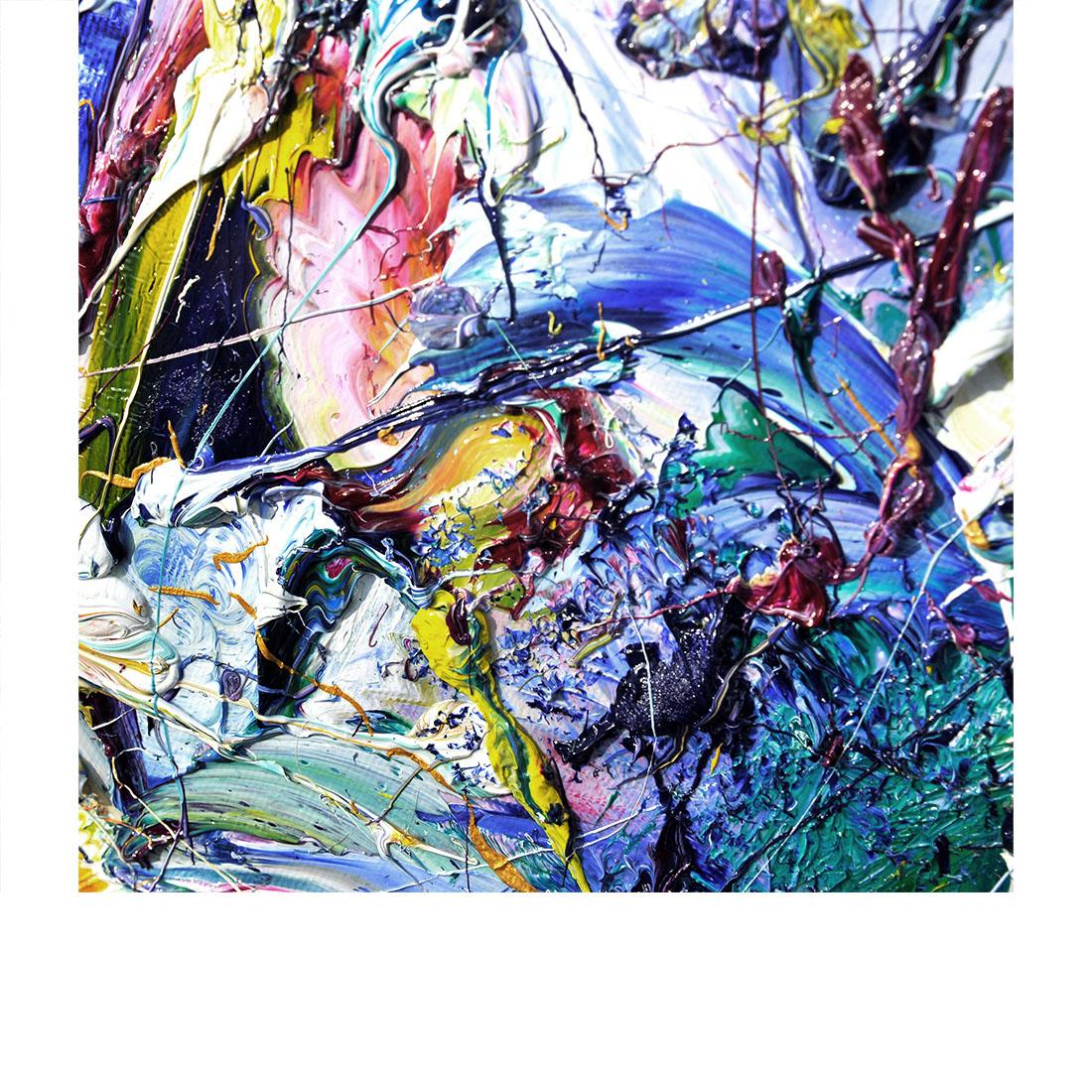 NOTE-DI-VIOLE---Olio-su-Tela---100-x-100---2017