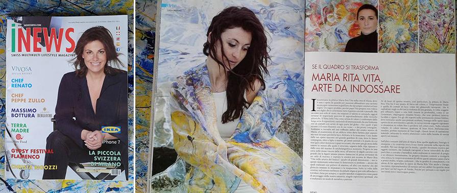 Maria Rita Vita_Arte da indossare