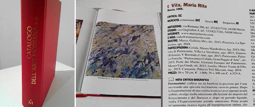 MONDADORI Catalogo dell'Arte Moderna n. 52