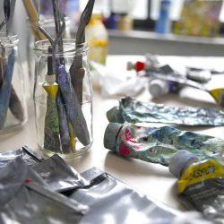 Maria Rita Vita Studio di Pittura - Tempere