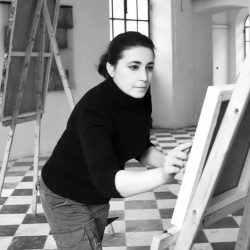 Maria Rita Vita Studio di Pittura