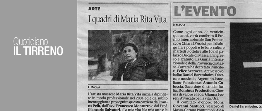 Quotidiani-PRESS-MARIA-RITA-VITA